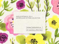 Subtle Botanica. Vol.4