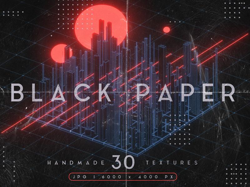 Black Paper Textures grunge textures grunge folded paper textures folded paper textures set paper texture paper textures paper textures black paper textures black paper