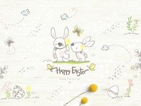 Easter & Spring collection