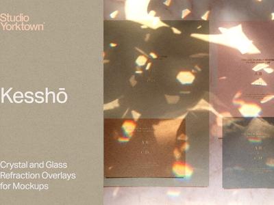 Kessho - Crystal Light Overlays