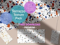 FREE Premium Download - Terrazzo Tile Textures