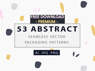 FREE Premium Download - 53 Terrazo Patterns