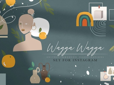 Wagga Wagga Insta Collection