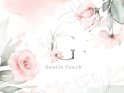 Gentle Touch Watercolor collection