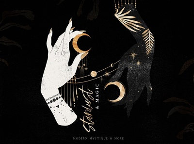 Stardust & Magic - Modern Mistique