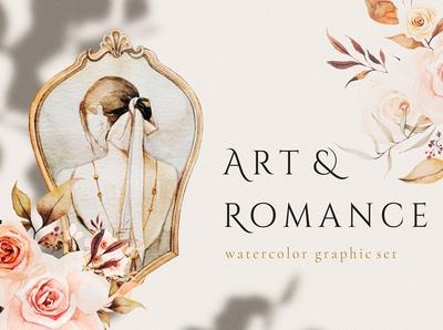 ART & ROMANCE