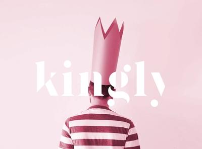 Kingly Font