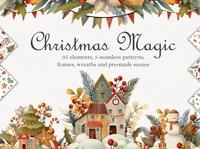 Christmas Magic Set