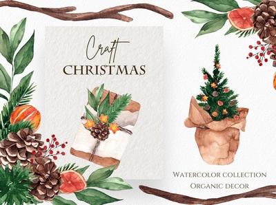Craft Christmas.