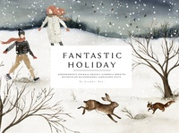 Fantastic Holiday-Winter collection