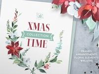 Xmas Time. Christmas Collection