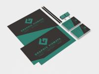 Graphic Vismaya- Branding