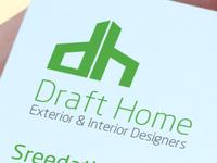 Draft Home