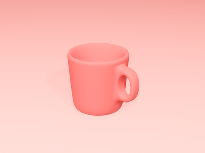 Trying out 3d rendering 3d