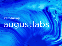 Introducing August Labs!