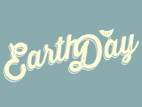 Earth Day Promo