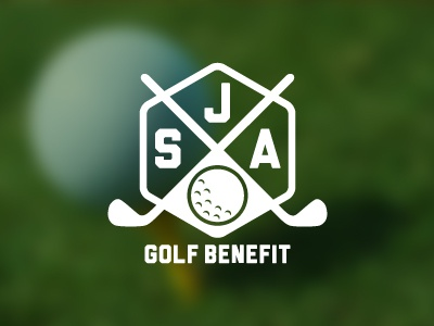 St. Johnsbury Academy Golf Benefit Logo