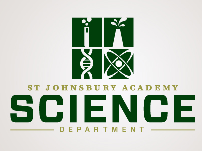 General Logo for Science Department