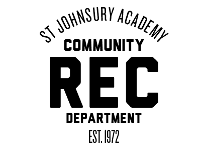 Logo design comp for Community Recreation