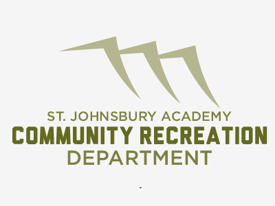 Community Recreation Logo - Draft two