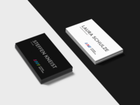 Business Cards NY/AUS