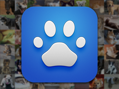 Petduel Icon Update petduel iphone app retina pets app store live download gif animation