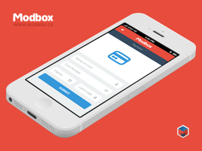 Modbox - Payment