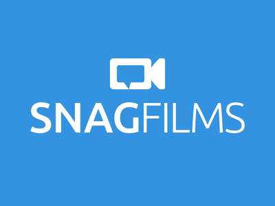 SnagFilms Logo snagfilms logo icon iconography