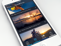 iOS7 Practice - GoPro