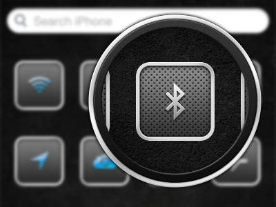 Spotlight Toggles iphone app icon spotlight settings