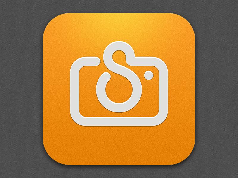 Spottah Icon spottah ios icon iphone