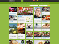 Groupon flow concept full