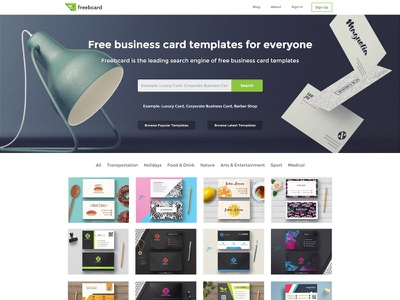 Freebcard Webdesign | Free psd, ai, eps business card templates. free download freebie template business card webdesign ux ui website