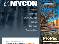 MYCON Website
