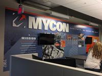 MYCON Mural