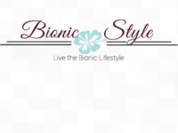Bionic Style header re-design