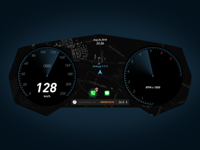 Car Interface