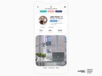 Social App Profile Study