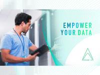 Empower Your Data
