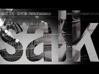 Event:  Show Branding - Jonas Edward Salk
