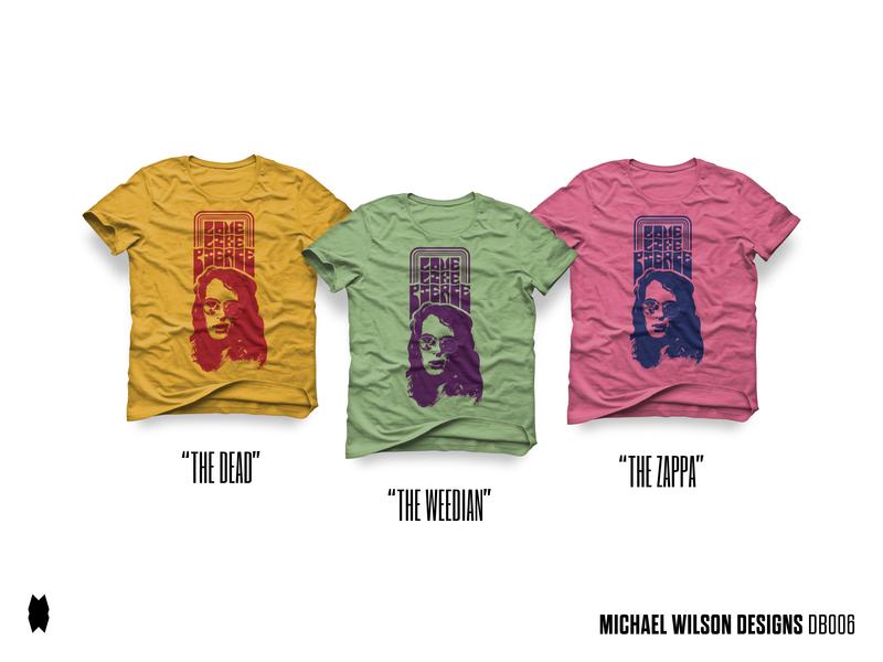 Love Like Pierce T-Shirts music charity design typography logo vector apparel graphics apparel design zappa frank zappa weedian sleep deadhead grateful dead suicide prevention suicide