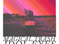 Magical Trash Show Poster