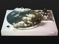 Turntable Flat Earth