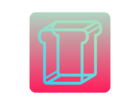 Hypertoast App Icon