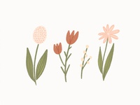 Spring Vibes 1/100