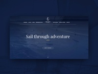 Viko Yachts - webiste