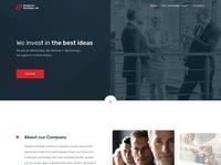 Roadwall holding dribble website big