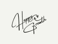 HappyGrowth Logo