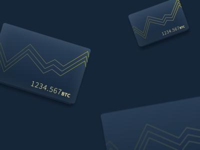BTC wallet