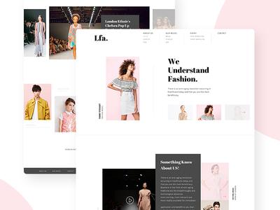 Lfa Fashion agency